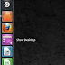 How To Add A 'Show Desktop' Button To The Unity Launcher Of Ubuntu 11.10/12.04