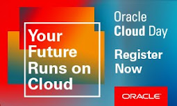 31 Enero Oracle Cloud Day
