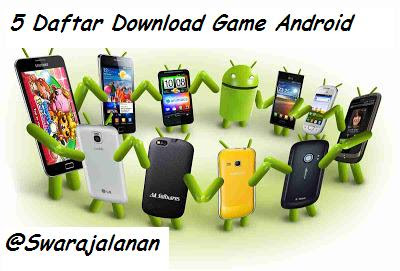 Game Perang Android Terbaik