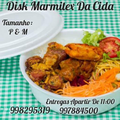 DISK MARMITEX DA CIDA