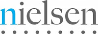 Nielsen logo graphic from Bobby Owsinski's Music 3.0 music industry blog