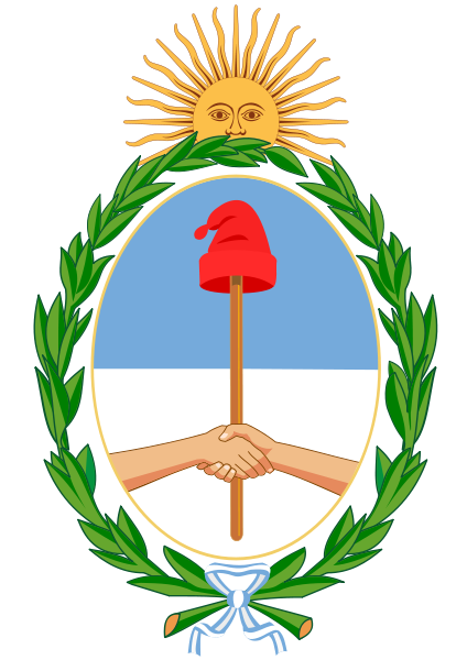 Argentina's Coat of Arms