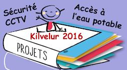 Tableau de bord Kilvelur 2016