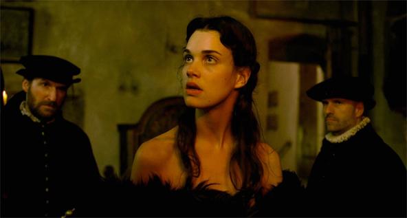 María, Reina de Escocia (Película, 2013) la trágica historia de
