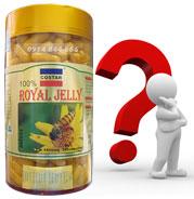 Mua sữa ong chúa ở đâu tốt và chất lượng nhất?
