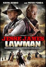 Jesse James: Lawman (2015)