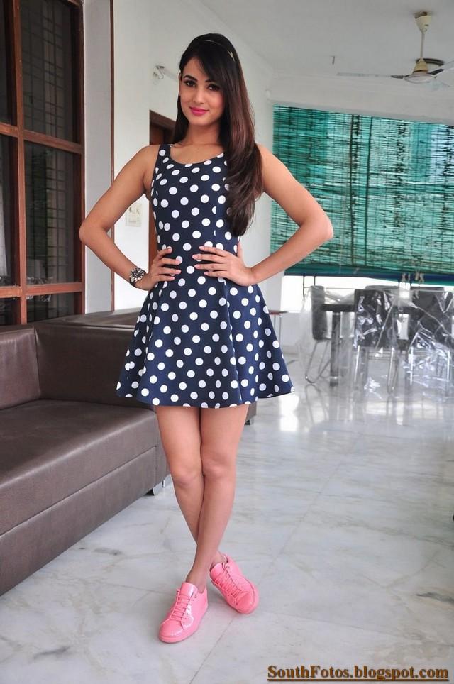Sonal Chauhan HD Pics