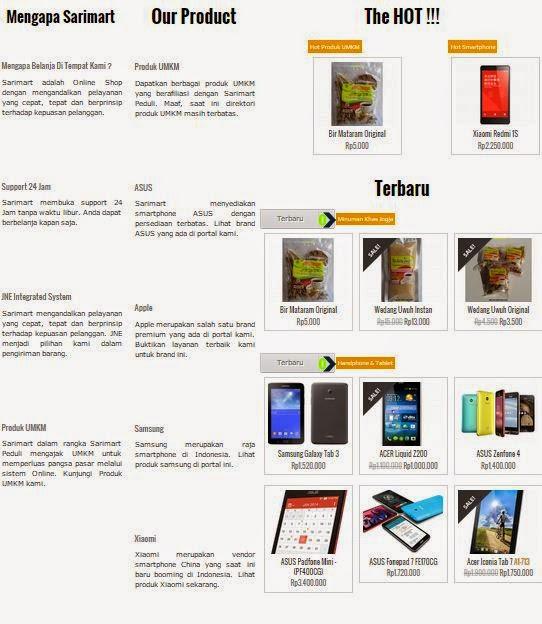 Bazar Premium Wordpress Themes