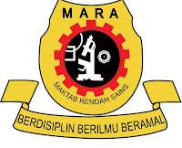 Jawatan Kerja Kosong Maktab Rendah Sains MARA (MRSM)