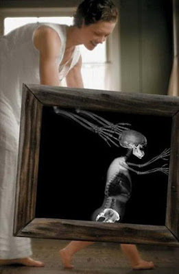 Mind Blowing X-ray Effect images Seen On www.coolpicturegallery.us