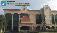 Alamat Penginapan PLPG Tahap 1 Sertifikasi Guru Rayon 113 UNS Surakarta Tahun 2012