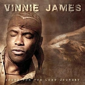 Vinnie James' Songs For The Long Journey