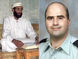 Anwar al-Awlaki and Nidal Hasan