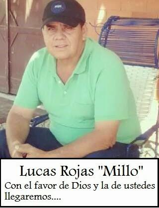 "Lucas Rojas ""Millo"""