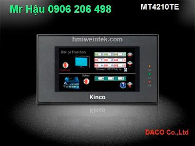 MT4210TE Kinco