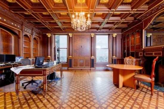 worlds most expensive office space lehman art house on sale for 499 million banker office space