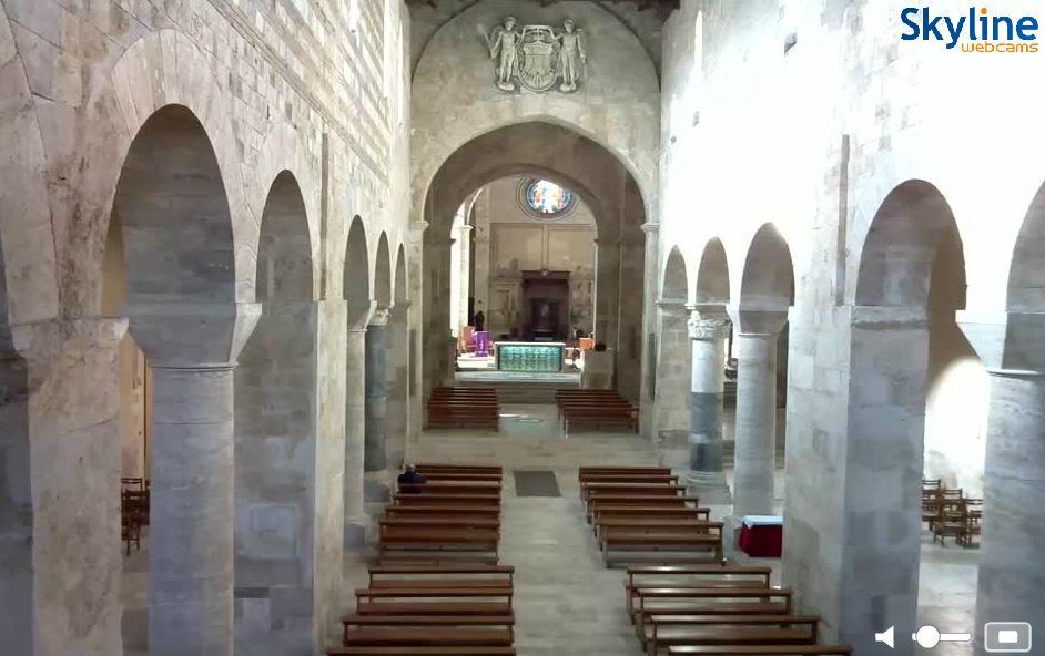 Webcam Duomo di Teramo