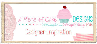 A Piece of Cake Designs