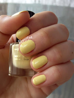 MaxFactor Max Effect nr 20 - Mellow Yellow