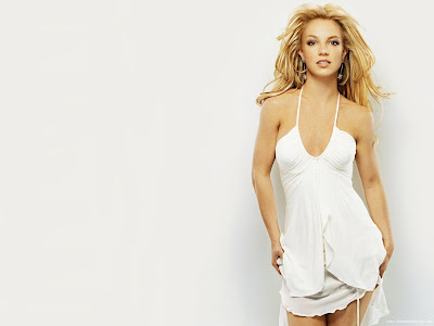Britney Spears Pretty Wallpaper-1440x1280-07