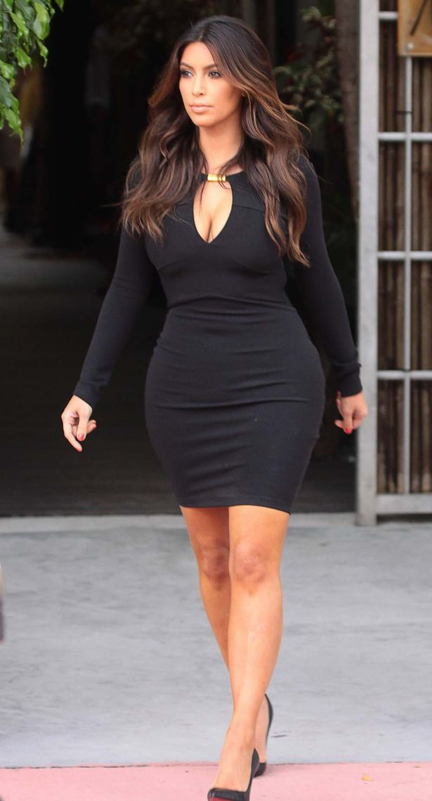 Kim Kardashian Pregnancy: SO Painful! Maybe Marrying Again