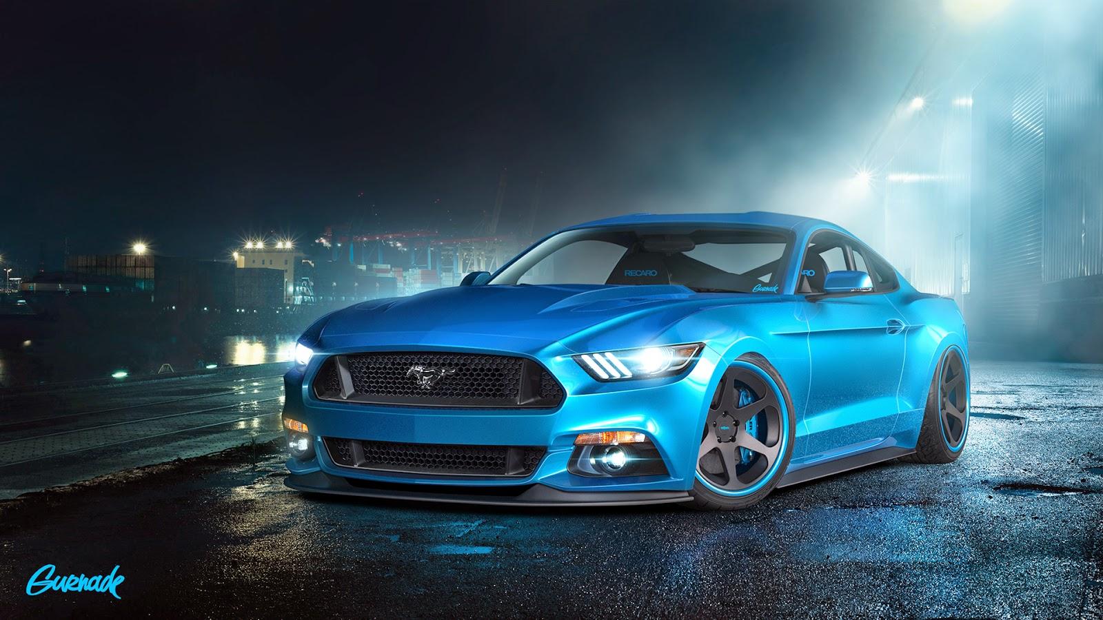 Mustang gt speed dating