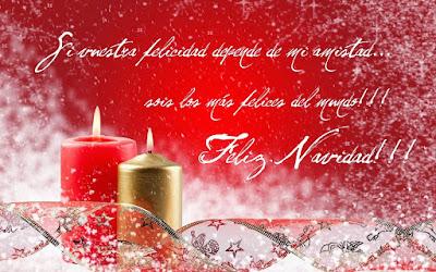 Bonitas Imágenes Navidad para compartir