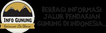 Info Gunung Indonesia