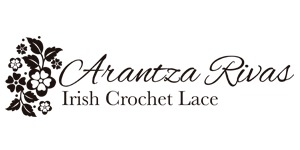 ARANTZA RIVAS IRISH CROCHET LACE