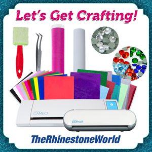 http://therhinestoneworld.com/crafter-starter-kits/