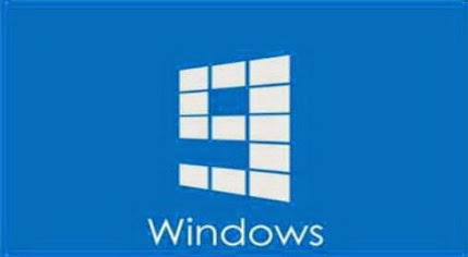 como es el logo de windows 9