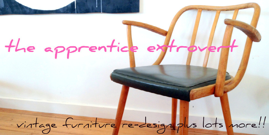 apprentice extrovert