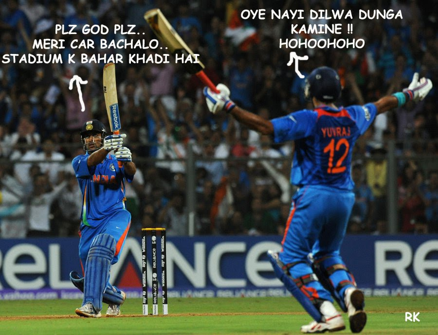 funny world cup cricket 2011 pics. world cup india pakistan funny