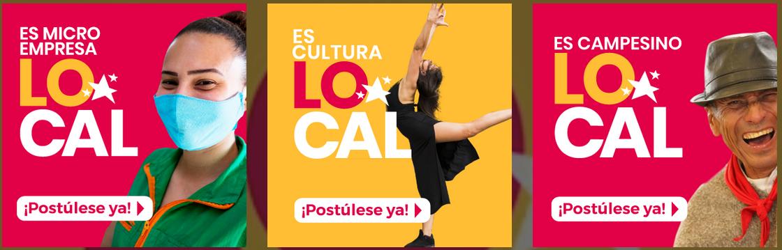 Bogota LOCAL