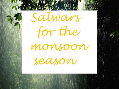 Salwar Suits You Should Be Wearing This Monsoon Season! image