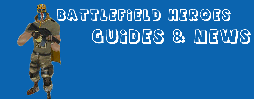 Battlefield Heroes Guides & News