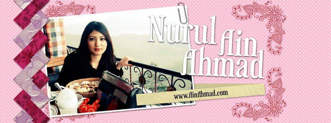 Who is Nurul Ain?