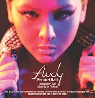 Audy - Pendamping Hidupku
