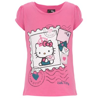 November 2011 hello kitty forever for Hello kitty t shirt design