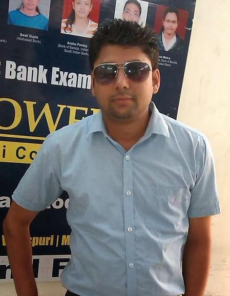 Surendra Solanki