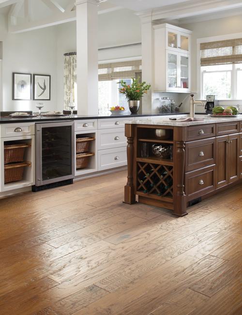 Pros Amp Cons Of Cork Wood Flooring Indianapolis Flooring