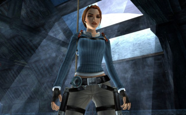 Tomb Raider Legend Free Download Games