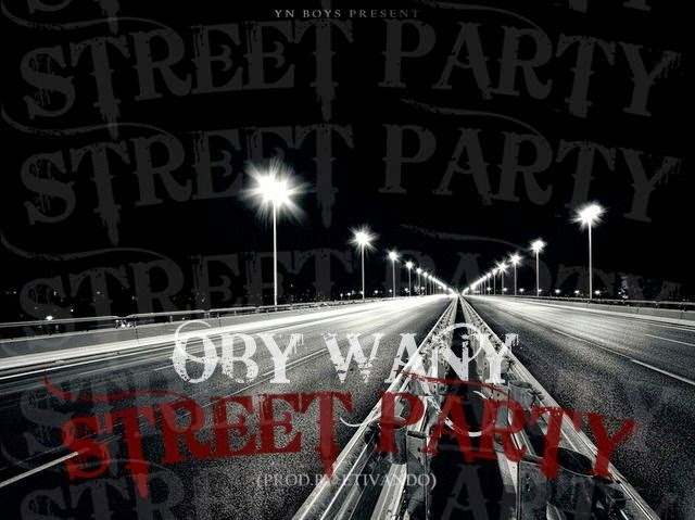 Oby Wany - Street Party