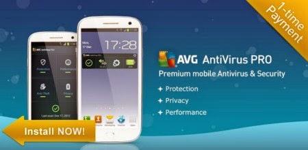 Mobile AntiVirus Security PRO v3 Full Apk