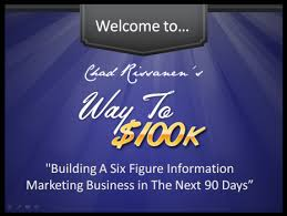 100k Course - Start a 100k Business in 60 Days