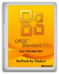 Microsoft Office 2010 SP2 ProPlus VL x32-x64 Español abril2017 [zs]