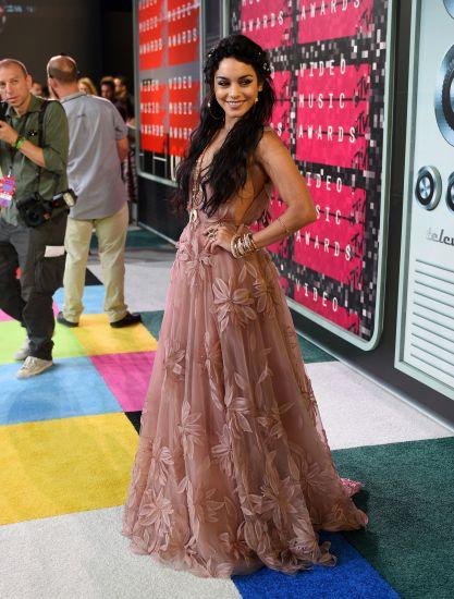 MTV Video Music Awards 2015  Carpete vermelha