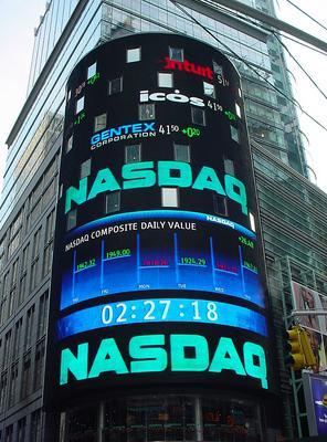 Bursa NASDAQ sudah kembali NORMAL