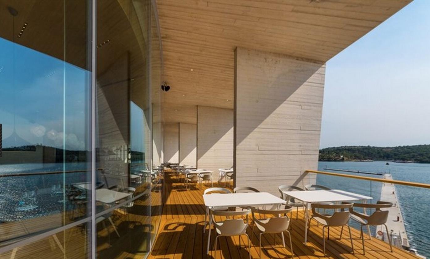 Prunus Resort Hotel Sardaigne