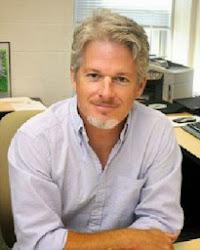 Mike Gumpper, Professor of Economics @ Millersville University